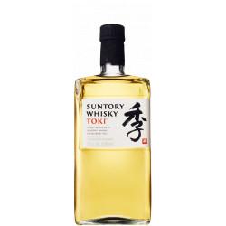 Whisky Suntory TOKI