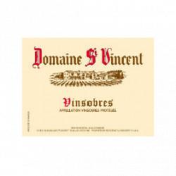 Domaine Saint Vincent Vinsobres 2014 75cl