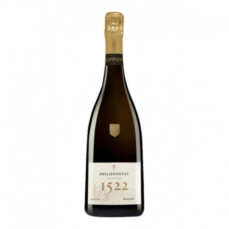 Philipponnat Champagne Cuvée 1522 75cl