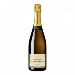 Magnum Germar Breton Champagne Blanc de Blancs 150cl