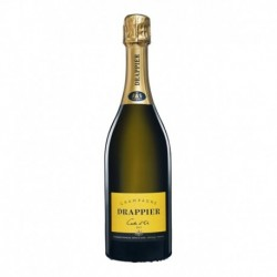 Drappier Champagne Carte d'Or 75cl