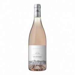 Domaine des Masques Vin de France Provence Essentielle 2018 75cl