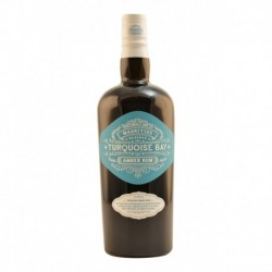 Generous Gin Rhum Turquoise Bay