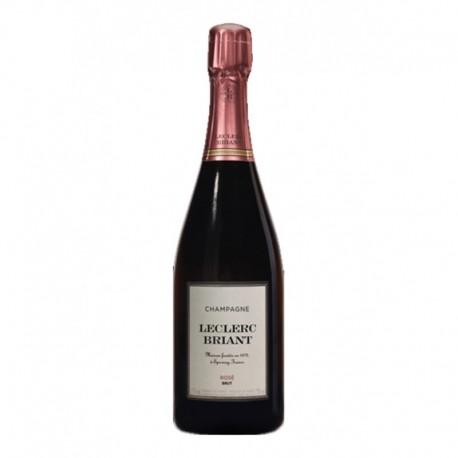 Leclerc Briant Champagne Rosé Brut 75cl