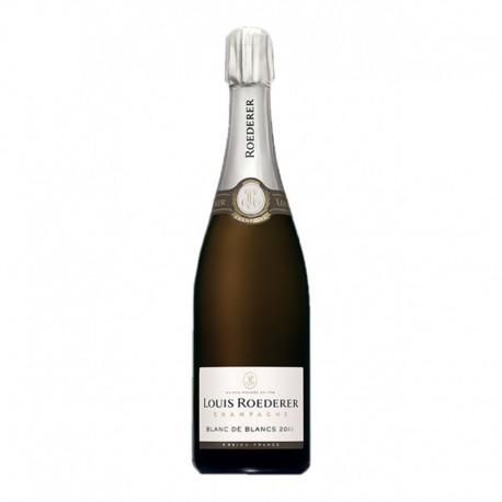 Louis Roederer Champagne Blanc de Blancs 2011 75cl