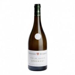 Philippe Chapot Vin de savoie Apremont