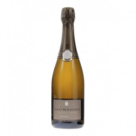 Louis Roederer Champagne Vintage 2012 75cl