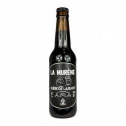 Bière de la Rade Bière La Murène 33cl