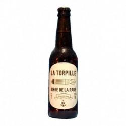 Bière de la Rade Bière La Torpille 33cl