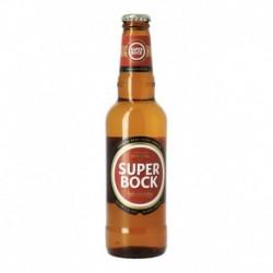 Super Bock Bière