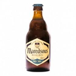Duvel Bière Maredsous Blonde