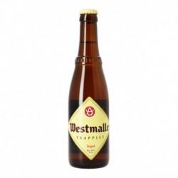 Westmalle Bière Triple