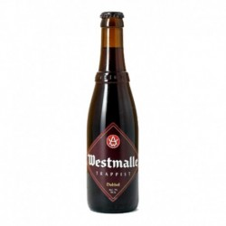 Westmalle Bière Double