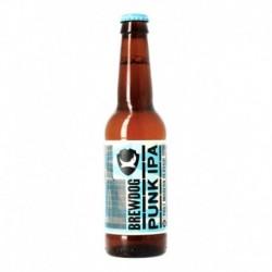 Brewdog Bière Punk IPA 33cl