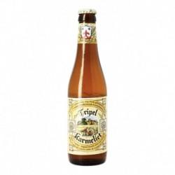 Tripel Karmeliet Bière