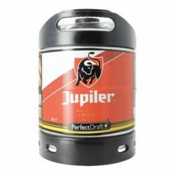 BIB Jupiler Bière Fût 6L