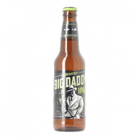 Speakeasy Bière Big Daddy IPA