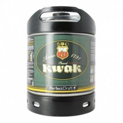 BIB Kwak Bière Fût 6L