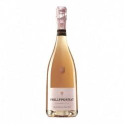 Philipponnat Champagne Rosé Royale Réserve 75cl