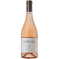 Fontenille rosé Luberon