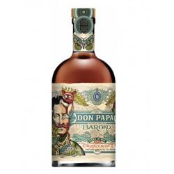 Don Papa Baroko Rhum 70cl