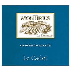BIB LE CADET MONTIRIUS 3L BIODYNAMIE