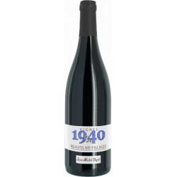 Domaine Dupre Beaujolais Nouveau 2020 rouge 75cl