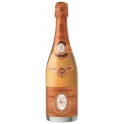 Louis Roederer Champagne Cristal Rosé 2004 75cl