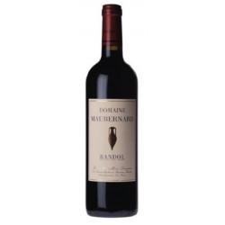 Domaine Maubernard Bandol Rouge Provence 2015