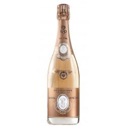Louis Roederer Champagne Cristal Rosé 2012 75cl
