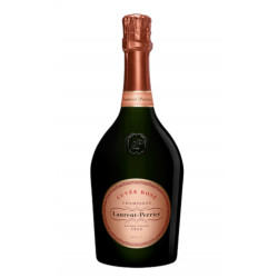 Laurent Perrier Champagne Cuvée Rosé 75cl