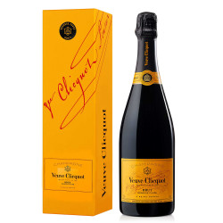 Champagne Veuve Clicquot - Réserve Cuvée