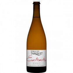 Domaine Tariquet Entracte Vin Effervescent 75 cl