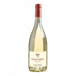 Vignoble Dampt Saint-bris Sauvignon 75cl