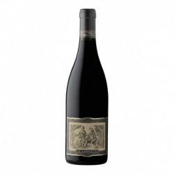 Domaine Mongeard-Mugneret Bourgogne passe-tout-grains Le Libertin 2015 75cl