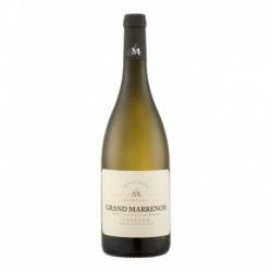 Marrenon Lubéron Grand Marrenon 75cl