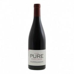 Villa Serra Vin de Pays d'Oc Pure Pinot Noir 75cl