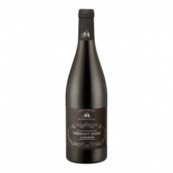 Marrenon Lubéron Versant Nord 2016 75cl