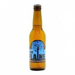 La Bière de la Plaine Bière Blanche