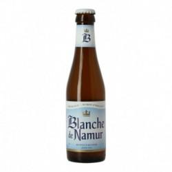 Blanche de Namur Bière 33cl
