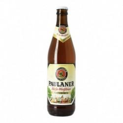 Paulaner Bière Hefe-Weissbier