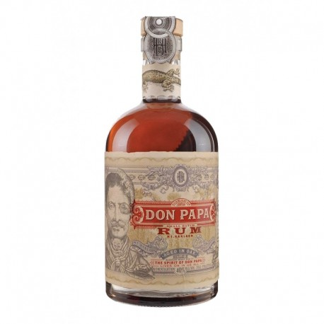 Don Papa Rhum 70cl