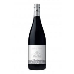 Domaine des Masques Vin de France Rouge ESSENTIELLE syrah 75cl
